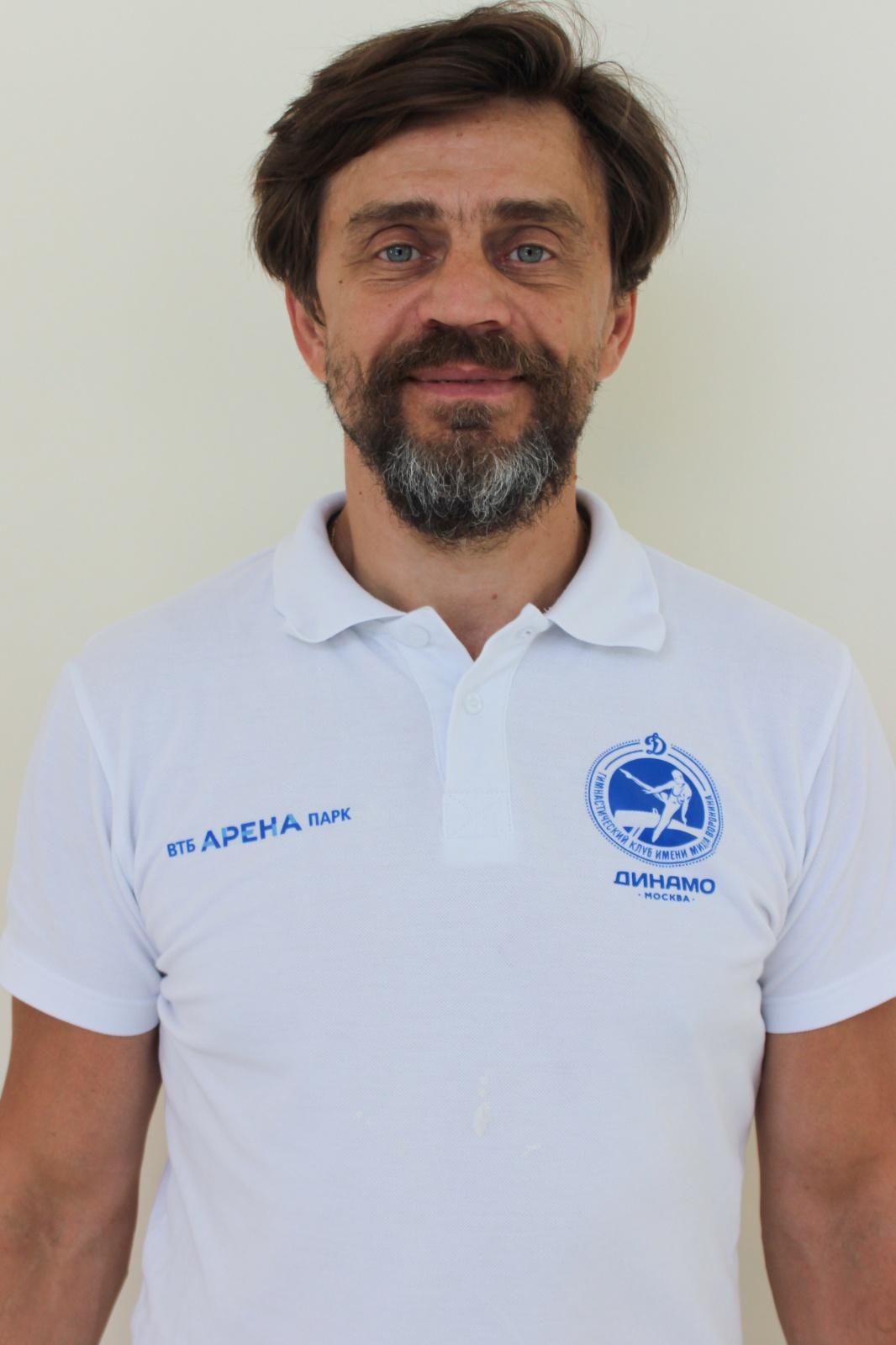 Сидоренко Андрей Александрович